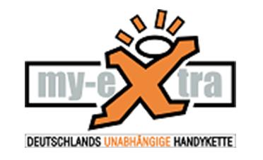 my-eXtra Visselhövede - Logo