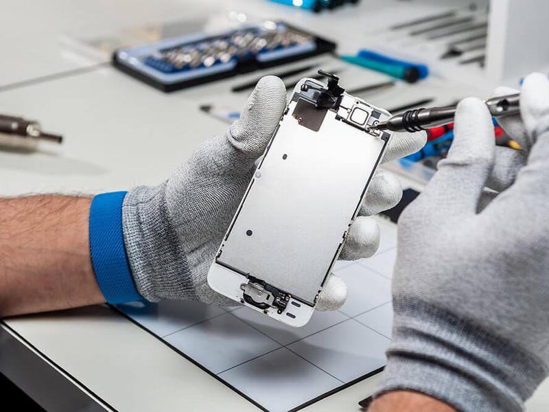 Handy- & Smartphone-Reparatur